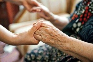 Senior-care-hands